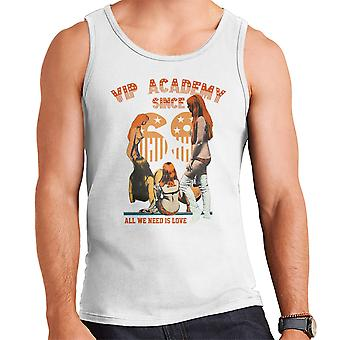 VIP Academy Since 69 Sexy Girls Men's Vest