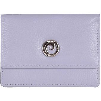 Pierre Cardin Gusset Card Holder - Serenity Lilac