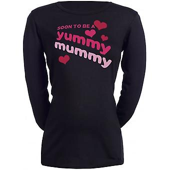 Spoilt Rotten Soon To Be A Yummy Mummy Maternity Top