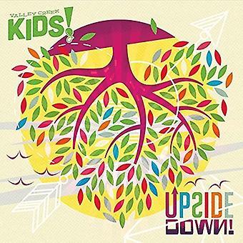 Valley Creek Kids - Upside Down [CD] USA import