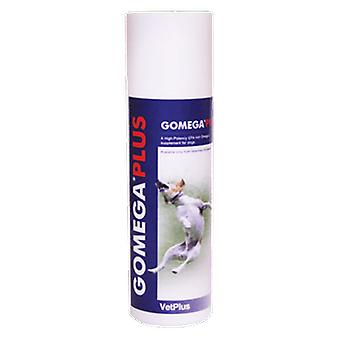 VetPlus Gomega 150 Ml (Dogs , Supplements)