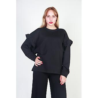 Pinko Sweatshirts Women Black