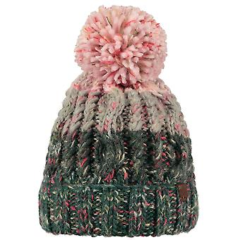 Barts Sandy Beanie - Bottle Green