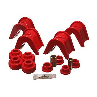 Energy Suspension 4.7105R C-Bushing with 4 Degree Offset for Ford