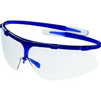 Uvex 9171-160 X-Twin Clear Ths Safety Spectacles