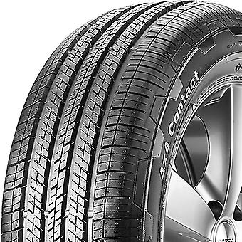 Sommardäck Continental 4X4 Contact ( 235/65 R17 104H , MO, med list )