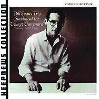Sunday At The Village Vanguard [Keepnews Collection] by Bill Evans Trio