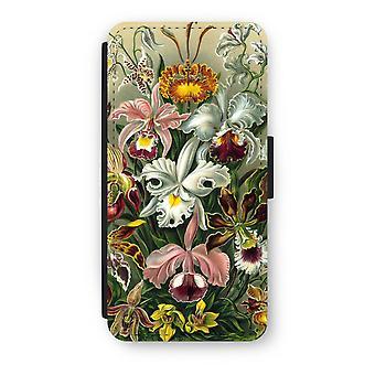 iPhone 6/6s futerał - Haeckel Orchidae