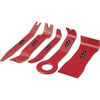 Vigor V1369 Car Panel Release Tool Set