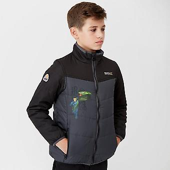 Regatta Kids' Thunderbirds Are Go Recharge Padded Jacket