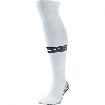 2018-2019 France Nike Away Socks (White)