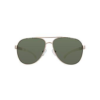 Calvin Klein jeans sunglasses CKJ445S-304-59 GREEN