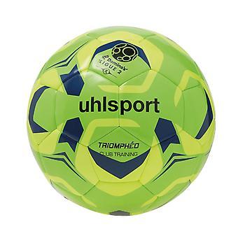 Bola de entrenamiento Uhlsport entrenamiento de CLUB de TRIOMPHÉO