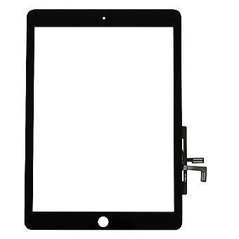 Premium Black Touch Screen Digi For iPad Air & iPad 5 2017