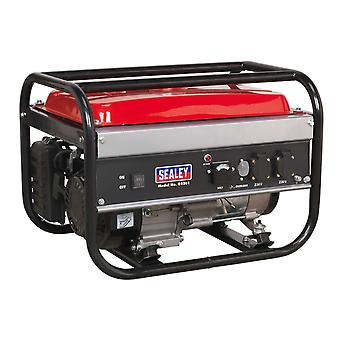 Sealey G2201 Generator 2200W 230V 6.5Hp