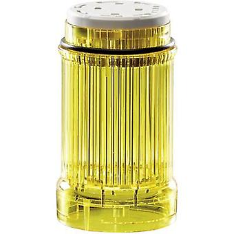 Signal tower component LED Eaton SL4-FL120-Y Yellow