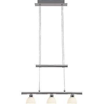 LED pendant light 15 W Warm white Brilliant Tonja