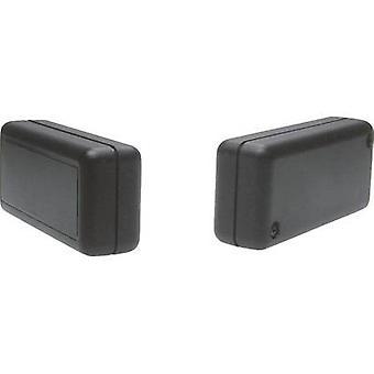 Strapubox 2099SW Universal Gehäuse 90 x 40 x 26 Acrylnitril Butadien Styrol Black 1 PC