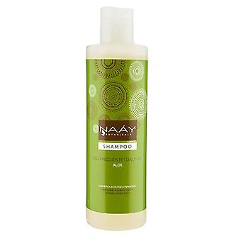 Naay Botanicals Shampoo with Aloe Frequent Use (Hair care , Shampoos)