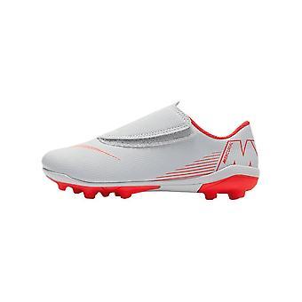 Nike JR Vapor 12 Club PS Fgmg AH7351060 voetbal kids jaarrond schoenen