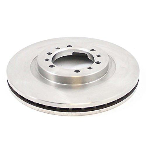 DuraGo BR31240 Front Vented Disc Brake rougeor