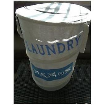 Wäsche-Tasche faltbare 40x60cm