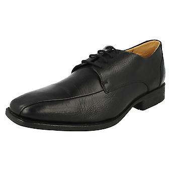 Mens Anatomic & Co Formal Shoes New Bonito Black Size UK 7