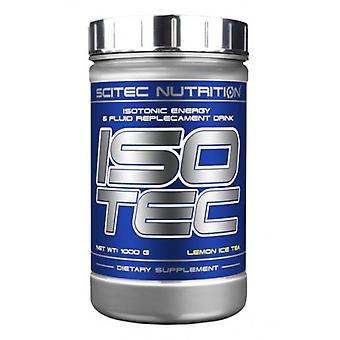 Scitec Nutrition Isotec Endurance 1000 gr (Sport , Energy , Carbohydrates)