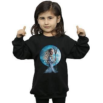DC Comics Girls Aquaman Queen Atlanna Sweatshirt
