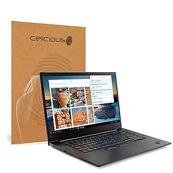 Celicious Impact Anti-Shock Shatterproof Screen Protector Film Compatible with Lenovo ThinkPad X1 Extreme (Non-Touch)