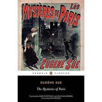 Mysteries of Paris by Eugene Sue - 9780143107125 Book
