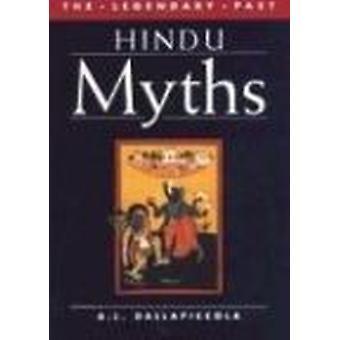 Hindu Myths (Legendary Past) Book