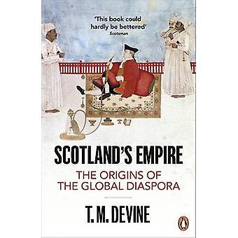 الإمبراطورية في اسكتلندا-أصول الشتات العالمي قبل ت. ديفين-