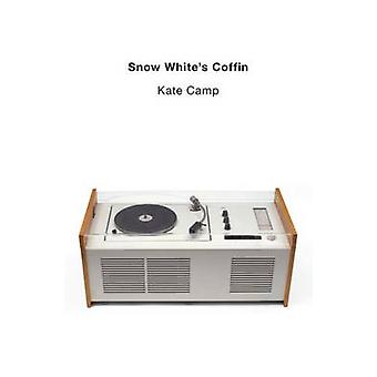 Snow White's Coffin by Kate Camp - 9780864738882 Book