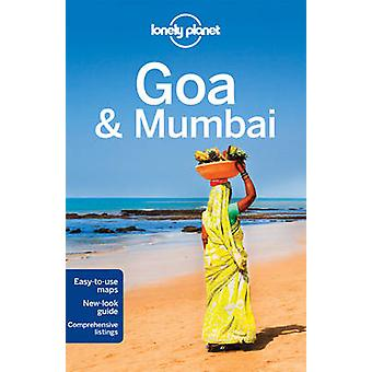 Lonely Planet Goa & Mumbai (7th Revised edition) by Lonely Planet - P