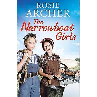 Narrowboat flickorna av Narrowboat tjejer - 9781786483584 bok