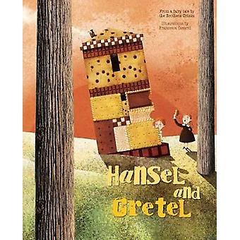 Hansel and Gretel by Francesca Cosanti - 9788854411869 Book