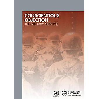 Conscientious Objection to Military Service by United Nations - Office