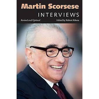Martin Scorsese - Interviews by Robert Ribera - 9781496809476 Book