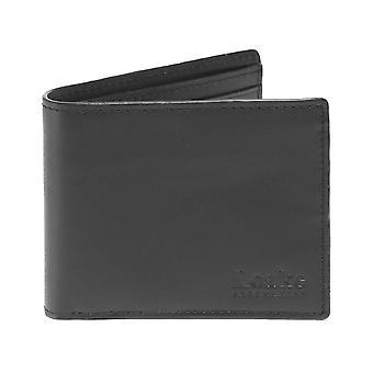 Loake Leather Midland Wallet