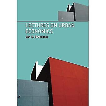 Lezingen over stedelijke economie