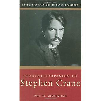 Student följeslagare till Stephen Crane (Student följeslagare till klassiska författare)