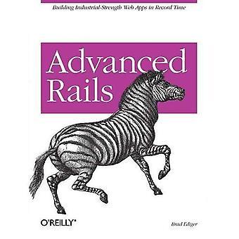 Avancerade Rails