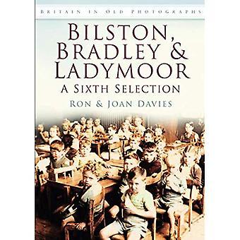 Los olivos, Bradley y Ladymoor: una selección de sexta (Gran Bretaña en viejas fotografías)