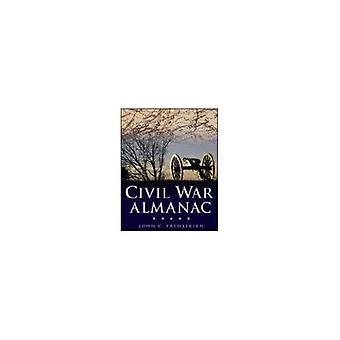 Civil War Almanac (Almanacs of American Wars)