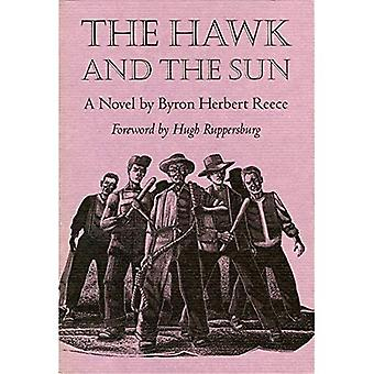 The hawk and the sun