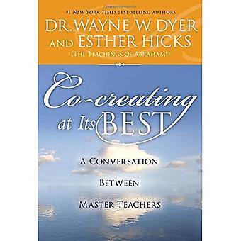 Co-creatie op zijn Best: een gesprek tussen Master Teachers