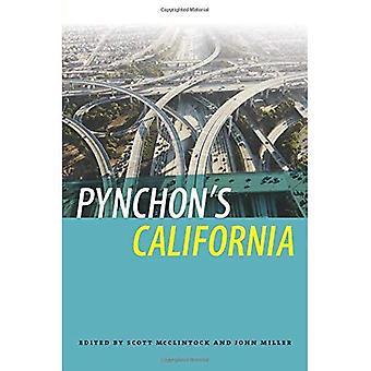Pynchon's California (den nya amerikanska canonen: Iowa serien i samtida litteratur och kultur)