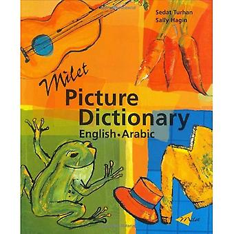 Milet Picture Dictionary: Arabic-English (Milet Picture Dictionaries)