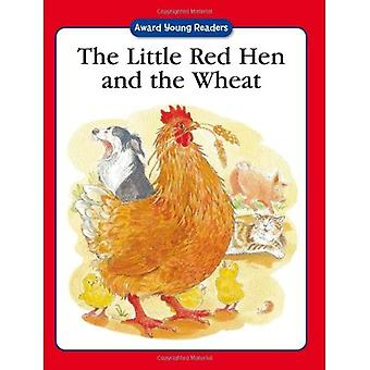 The Little Red Hen and the Wheat (Young readers)